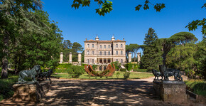 le Château d'Astros