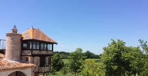 Chateau Saint Louis(Sud-Ouest) : Visite & Dégustation Vin
