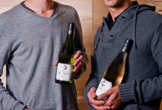 Jean Baptiste et Géraud Charpentier