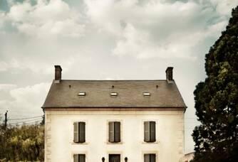 La propriété du Domaine Philippe Gilbert ©Luc Manago