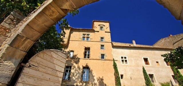 Château de Luc