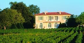 Le Château Fourcas Dupré