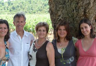 La famille Gualtieri