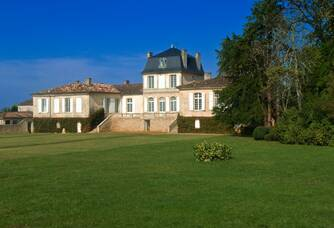 Château de Myrat