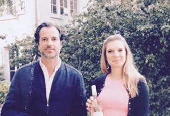 Romain Baehni & Lorraine Oddo